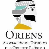 Oriens - Asociación de Estudios del Oriente Próximo