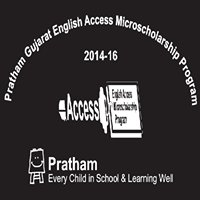Pratham English Access, Gujarat