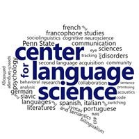 Center for Language Science at Penn State
