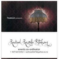 Rozella Presents