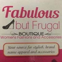 Fabulous but Frugal Boutique