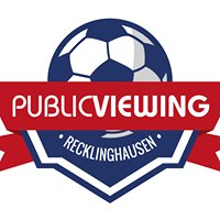 Public Viewing Recklinghausen