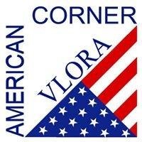 American Corner Vlora