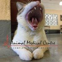 Animal Medical Centre