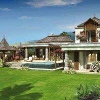 Villas Valriche, Domaine de Bel Ombré, Mauritius