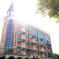 台灣教會公報社書房