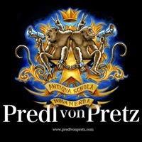 Predl von Pretz