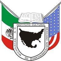 Instituto Cultural Mexicano Norteamericano de Michoacán, A.C.