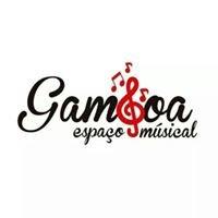 Gamboa - Espaço Musical
