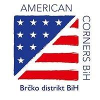 Americki kutak Brcko Distrikt