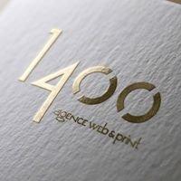 Agence 1400