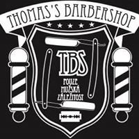 Thomas's Barber Shop