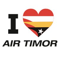 AIR TIMOR - It's Your Airline