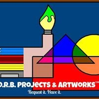 DRB Projects & Artworks