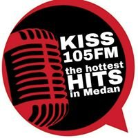 105 KISS FM MEDAN