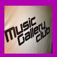 MUSIC GALLERY u Dežmára