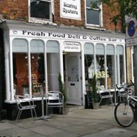The Fresh Food Deli