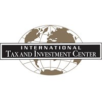 International Tax and Investment Center (ITIC)