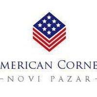 American Corner Novi Pazar