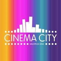Cinema City Multiplex, Sarajevo - oficijalna stranica