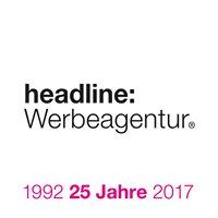 headline:Werbeagentur