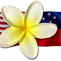 American Corner - Apia, Samoa