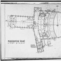 Mezzanine Level Urban Project
