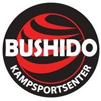 Bushido Kampsportsenter