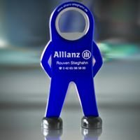 Allianz Generalvertretung Stieghahn