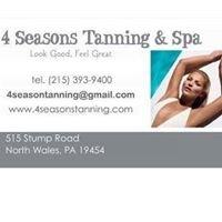 4 Seasons Tanning