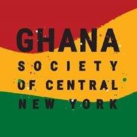 Ghana Society of Central New York