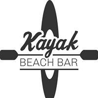 Kayak BeachBar