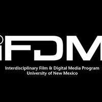 Interdisciplinary Film & Digital Media at UNM