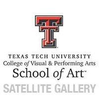Texas Tech School of Art Satellite Gallery