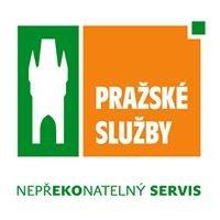 Pražské služby - nepřEKOnatelný servis