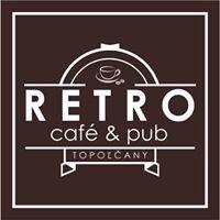 Retro café & pub