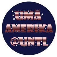 UmaAmerika at UNTL