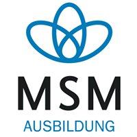 MSM Ausbildungs- GmbH & Co. KG