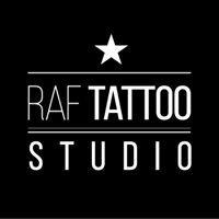 RAF Tattoo Studio