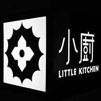 Little Kitchen, HK