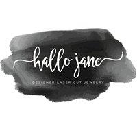 Hallo Jane