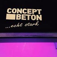 Concept Beton GmbH