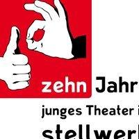 10 Jahre junges Theater im stellwerk Weimar
