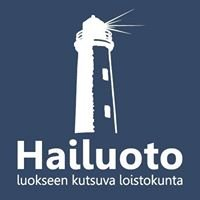 Hailuodon kunta