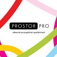 Obecně prospěšná společnost Prostor Pro