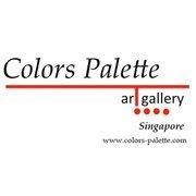 Colors Palette Art Gallery, Singapore