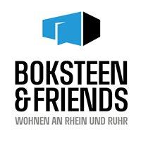 Boksteen & Friends - Wohnen an Rhein und Ruhr