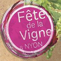 Fête de la vigne