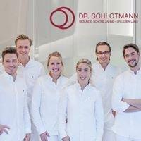 Dr. Schlotmann