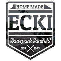 Ecki - Skatepark Saalfeld